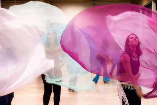 malika dance - galerie cours de deanse latine et de salon, danse orientale, cours spécial mariage