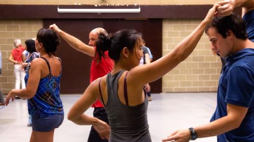malika dance - danse latine & de salon en couple